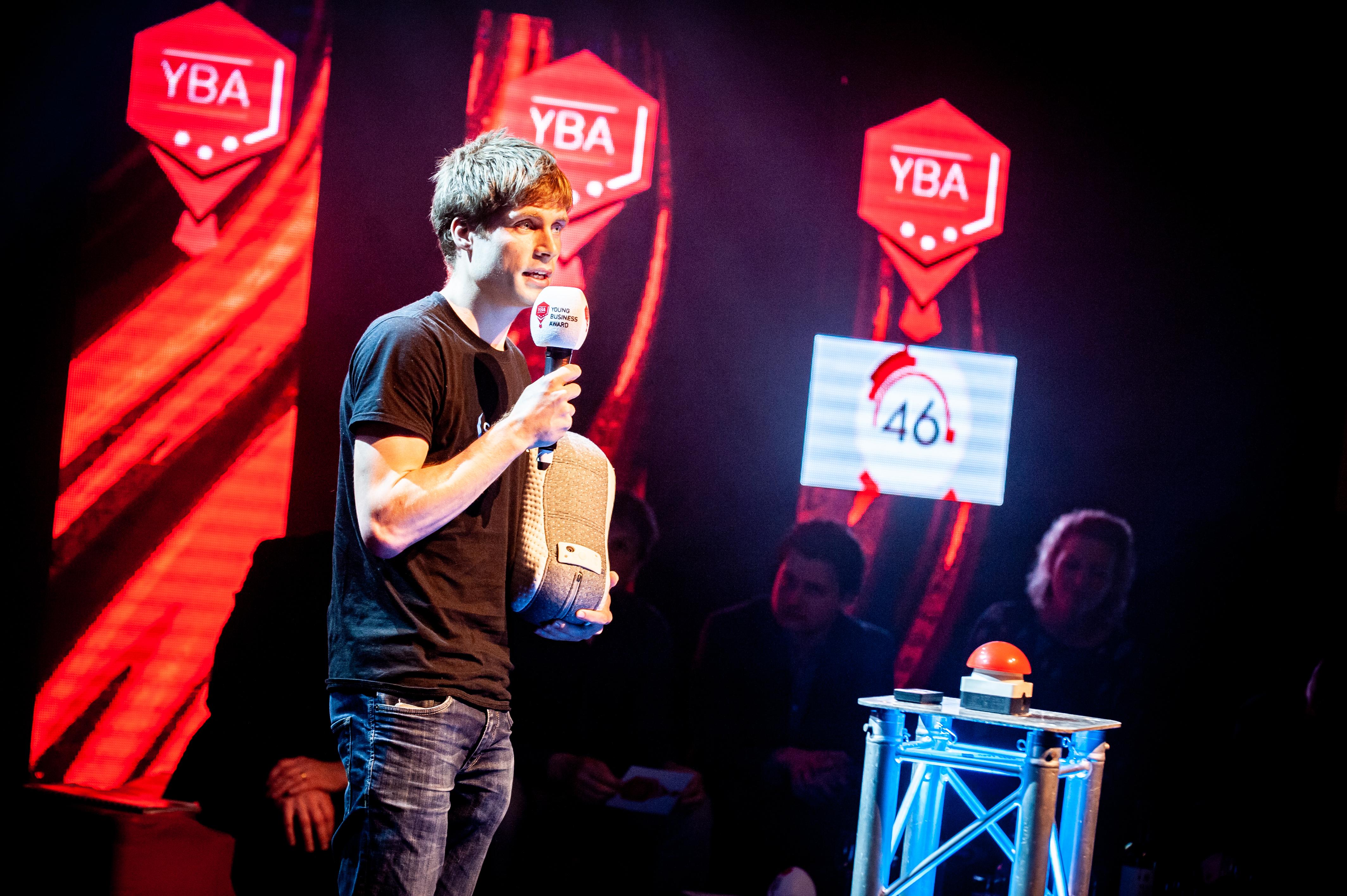 YBA Leeuwarden