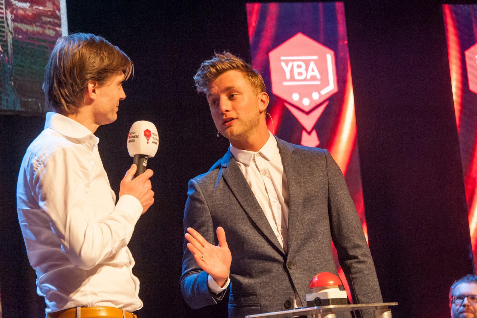 Pitch event Groningen