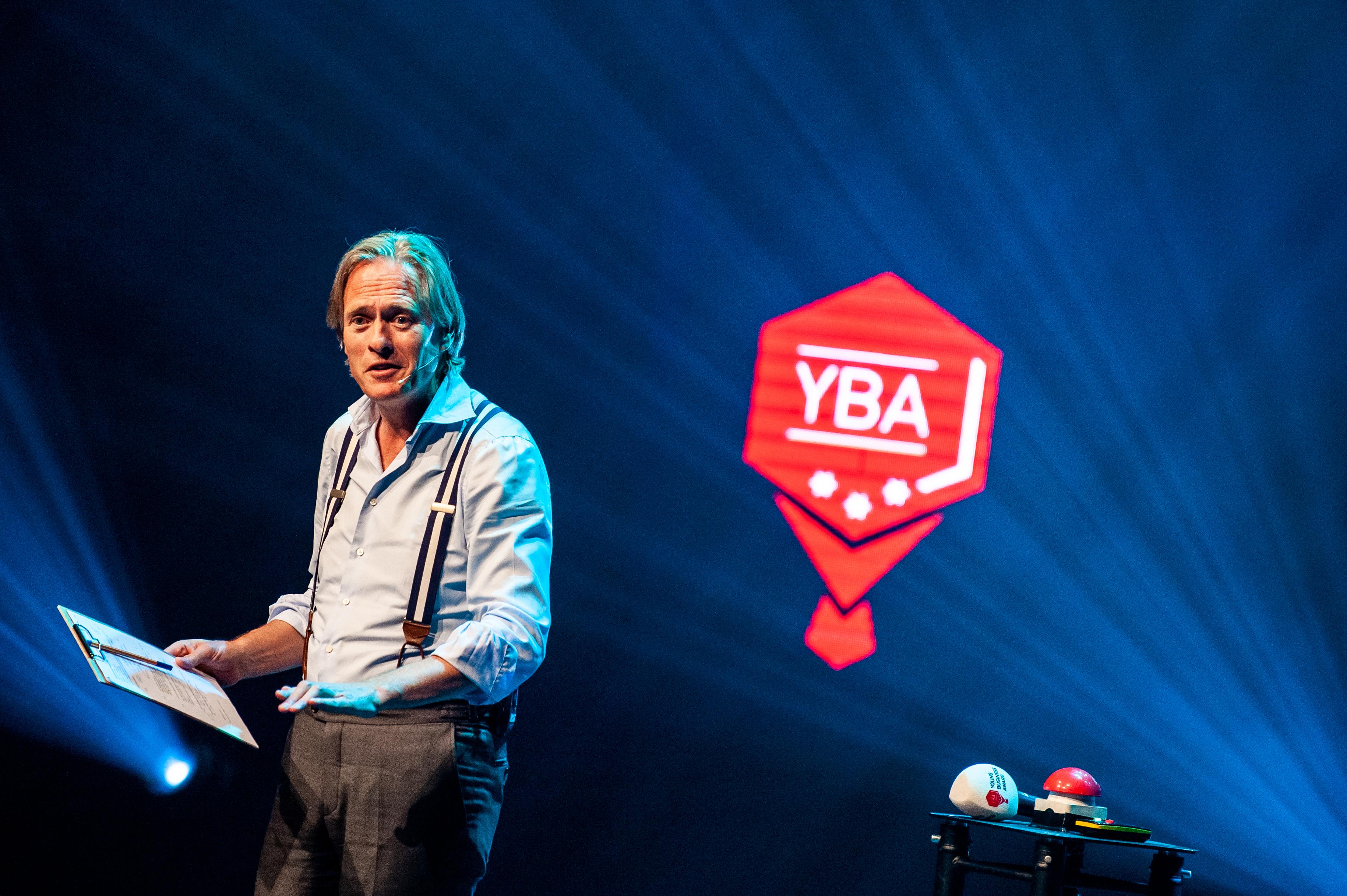 Business event in Emmen bezoeken