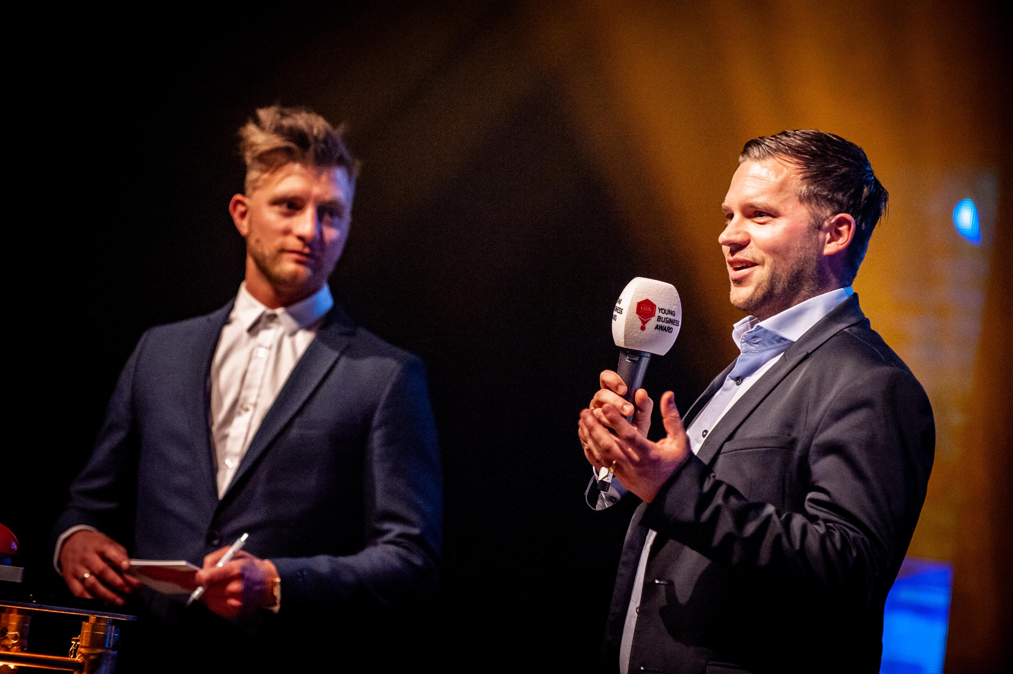Business event Leeuwarden