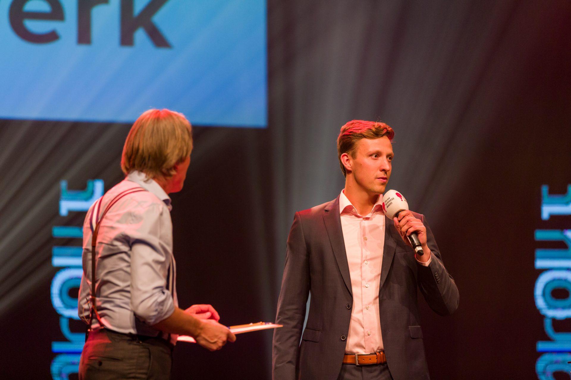 Netwerk event Leeuwarden